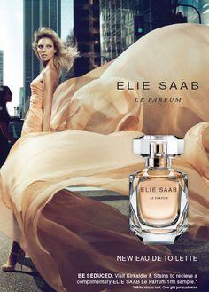 ELIE SAAB - Le Parfum, fragrance for women Powered by #networthplatform.com