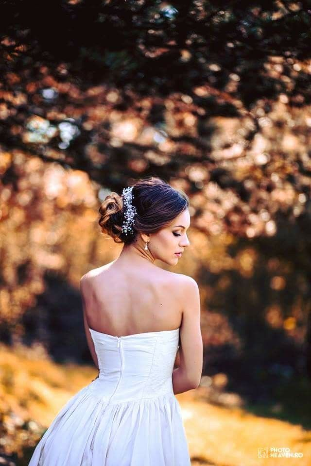 #makeupartist #makeupbaloghorsi #bridal #bridalhairstyle #hairaccessories #handmade