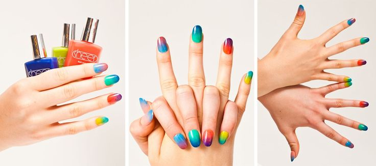 How To Get Your Nail Polish To Instantly Dry