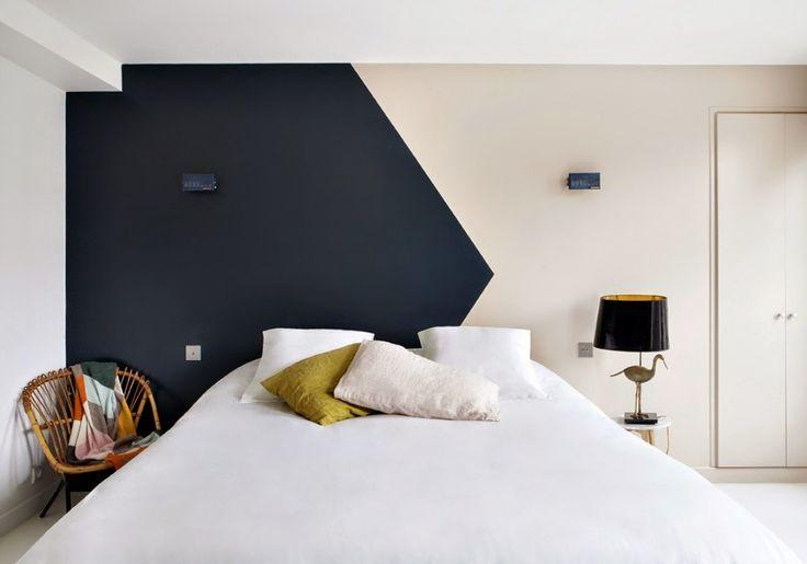 ATELIER RUE VERTE , le blog: Paris / Hôtel Henriette : rénovation parfaite /