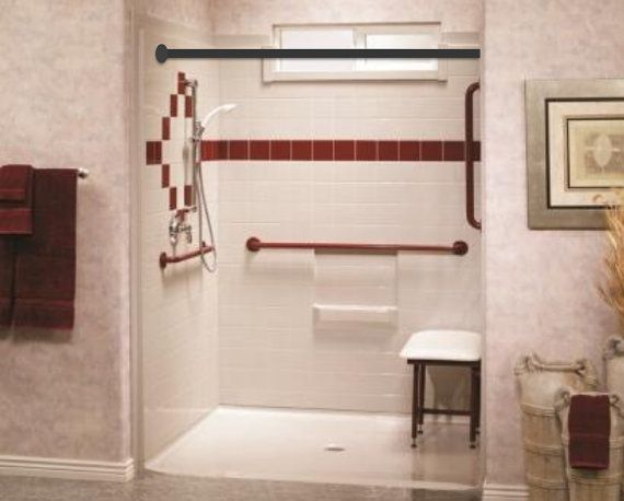 industrial iron plumbing pipe shower curtain rod rustic shower stall curtain holder shower curtain