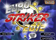 Euro Striker 2012   Juegos de futbol - jugar gratis