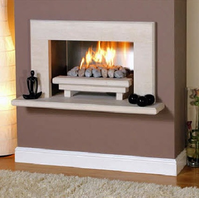 34 best Fire place images on Pinterest | Fireplace design ...