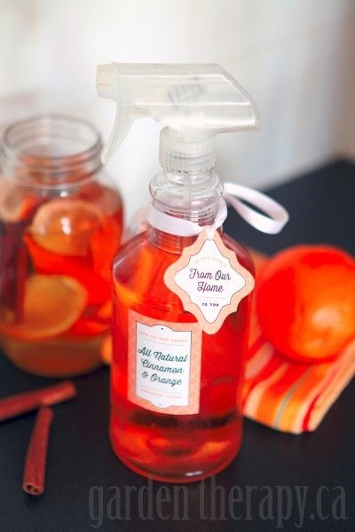 This citrus all-purpose cleaner is simple and made with natural ingredients so fresh you could eat it! It may make an interesting salad dressing ingredient, but I'm more inclined to use it to clean the kitchen. This recipe is part of Citrus Celebration month here on Garden Therapy and is in great company with Mango Citrus Whipped Body Butter, Meyer ...