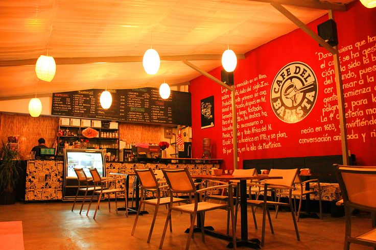 5 Must-Visit Specialty Coffee Shops in San José, Costa Rica - http://www.perfectdailygrind.com/2016/04/5-must-visit-specialty-coffee-shops-san-jose-costa-rica/
