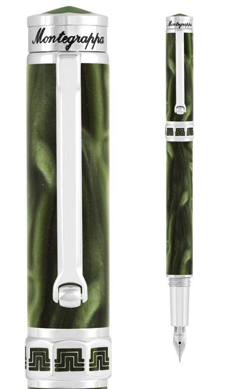 Montegrappa Espressione Pen, 2012