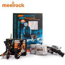 US $80.00 Meetrock xenon H7 H1 H4 H11 hb3 hb4 9005 9006 car headlamp automobiles auto headlight bulb DRL super xenon hid kit 5 years warra. Aliexpress product