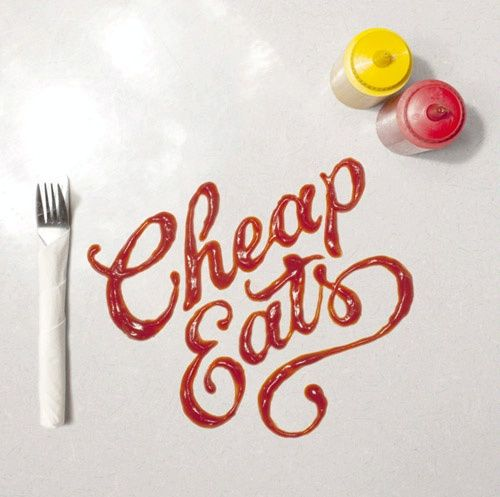 Guess What, Food is Too Cheap in America!: Clean Food, Cheap Eating, Jelly Illustrations, Alison Carmichael, Graphics Design, Words Art, Start Posts, Logos Typo, Ryan Kelley