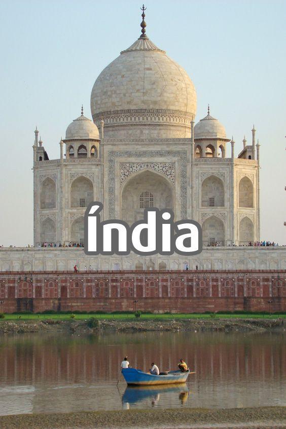 Índia - guia de viagem e dicas para viajantes independentes