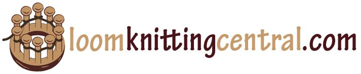 Lots of great Loom Knitting tutorials