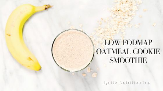 Low FODMAP oatmeal banana smoothie recipe on A Little Nutrition's blog – I KNEW I had to make it into a low FODMAP must-have. Truth bomb: I genuinely hadn't thought of putting oatmeal in a smoothie before – but once I had heard of it, I was HOOKED! My go to, Quaker […]