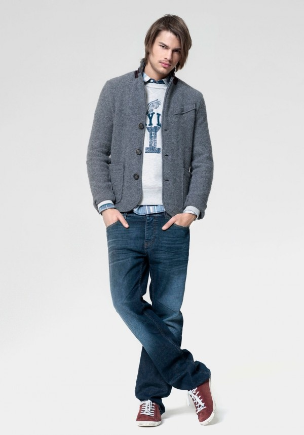Playlife Man Collection - Look 06
