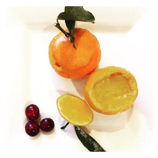 Mango and Orange Sorbet - Sunday treat, whether it's your cheat day or not 🙌🏻 get the recipe online ⬇️⬇️ #akaFit #itsalifestyle #bodylove --- www.akafit.co.uk
