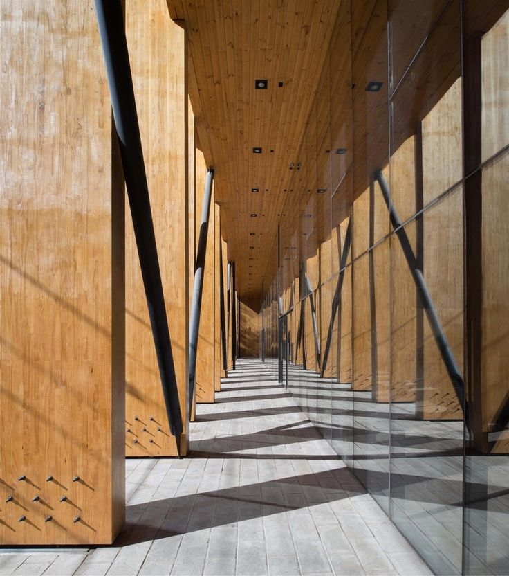 Gallery of Constitución Cultural Center / Alejandro Aravena | ELEMENTAL - 3