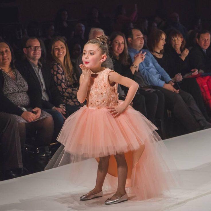 Princess Alejandra Tutu Dress Couture Gown - Belle Threads