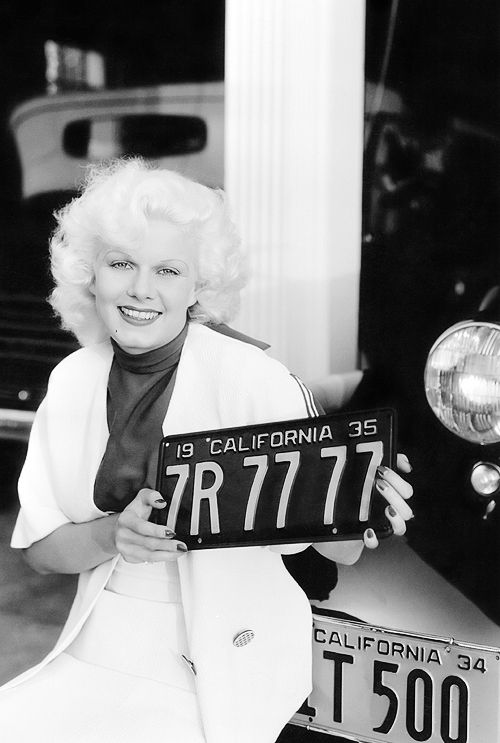 17 Best Images About Jean Harlow On Pinterest Gowns Jean Harlow And George Hurrell