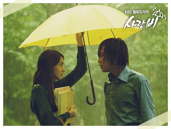 Love Rain (JKS was amazing in this one!)  <--I completely agree.  This is one of my faves.