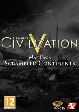 We just added another bargain to our store Sid Meier's Civil..., take a look! http://www.gamers247.co.uk/products/sid-meiers-civilization-v-scrambled-continents-map-pack-pc-mac?utm_campaign=social_autopilot&utm_source=pin&utm_medium=pin