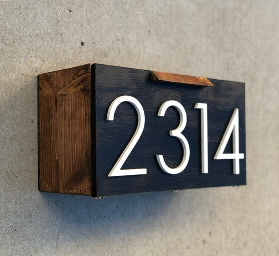 This Item Is Unavailable Modern Mailbox Modern House Number
