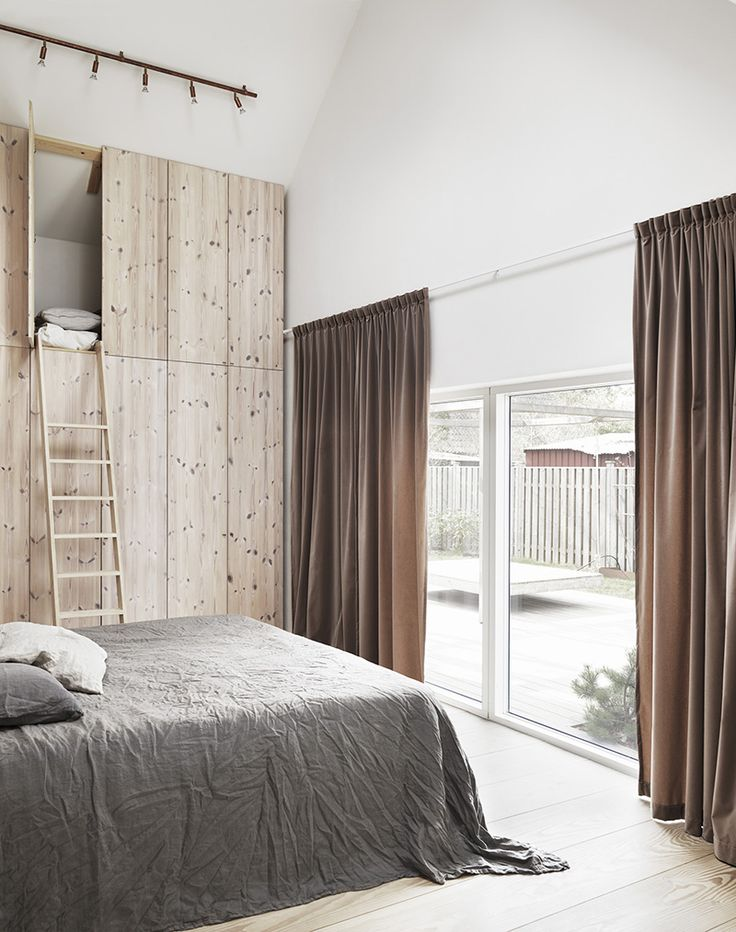 AMM blog | a consistently neutral interior, photos by Petra Bindel