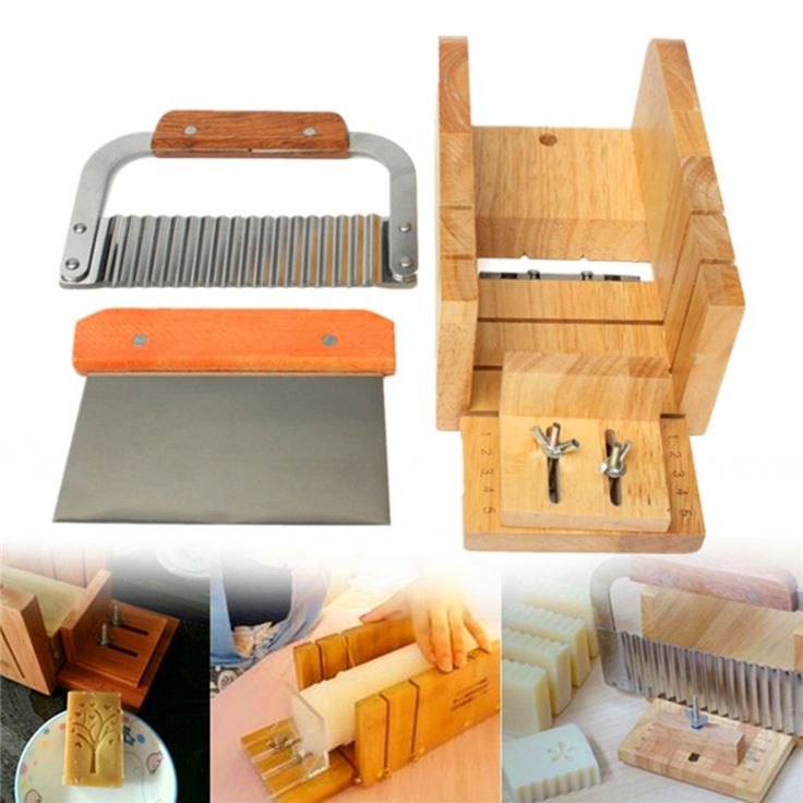 Great Seifenform Loaf Cutter Adjustable Holz und Beveler Planer Cutting
