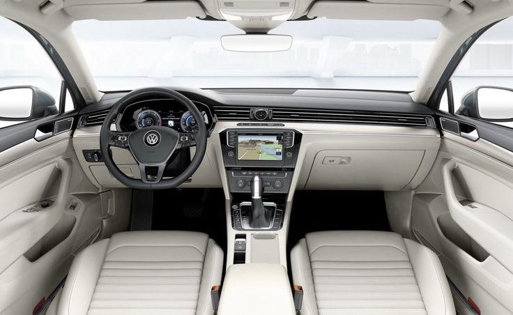 Interior VW Passat Di Inggris ~ http://iotomagz.net/harga-vw-passat-di-inggris-yang-akan-datang/