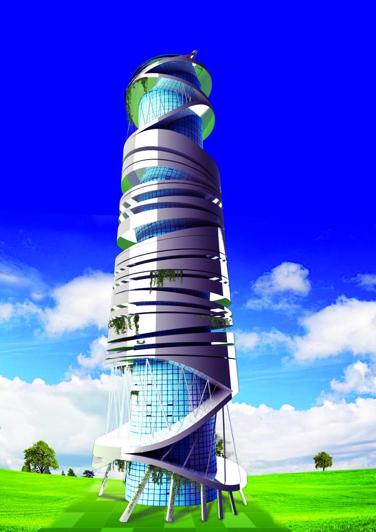 Yarışma Projesi - Antalya