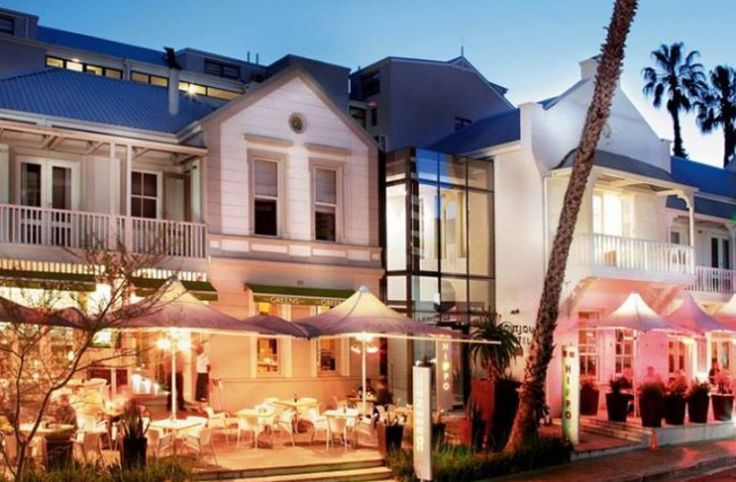 From $455 p/p for 3 nights at the Hippo Boutique Hotel in Cape Town, including guided transfers, porterage etc. The perfect base from which to explore the city!