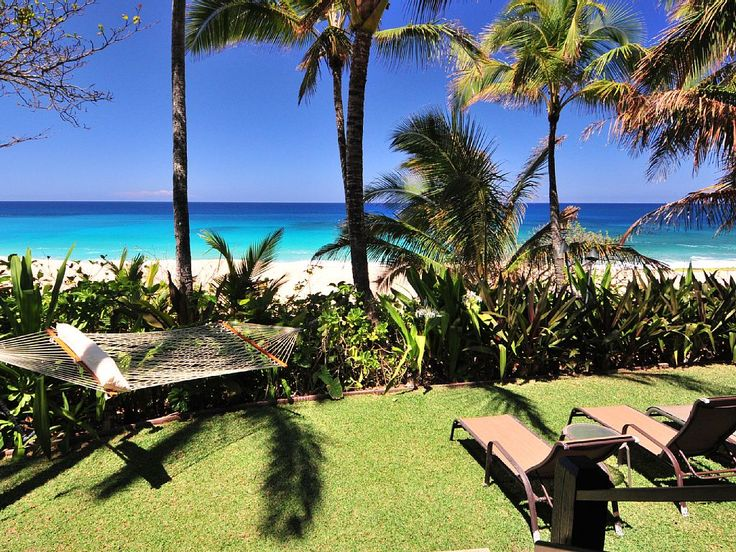 Ke'iki Bungalows- North Shore Oahu