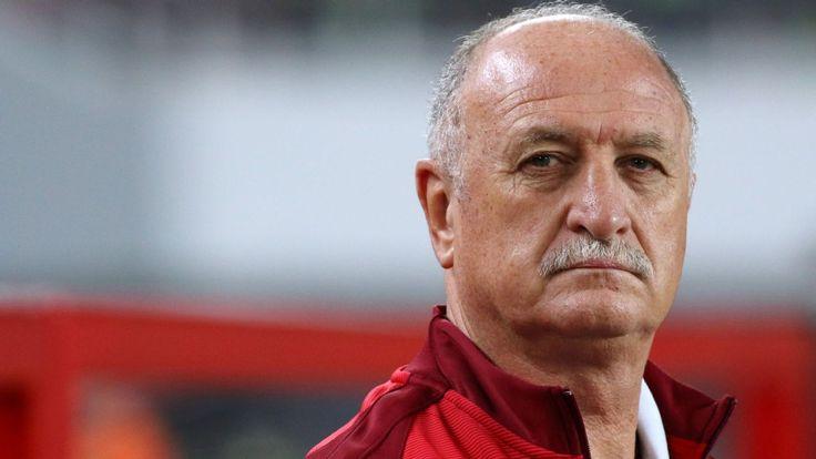Tough July for Guangzhou Evergrande piles pressure on Luiz Felipe Scolari