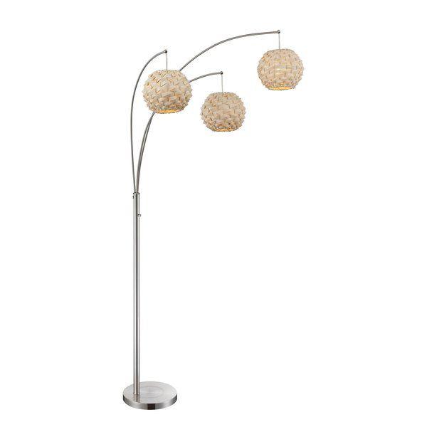 Derrell 93 5 Tree Floor Lamp Arch Lamp Arched Floor Lamp Tree Floor Lamp
