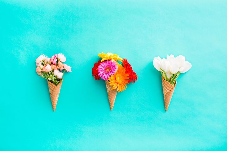 9 Brand New Desktop and Smartphone Wallpapers for Spring via Brit + Co