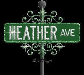 Heather Name Graphics | Glitter Graphics: the community for graphics enthusiasts!