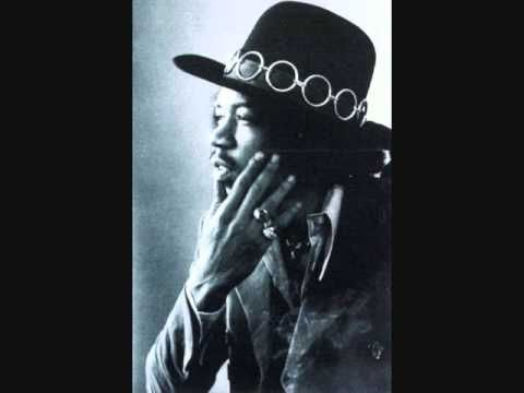 ▶ Jimi Hendrix - Red House (Live) very rare - YouTube