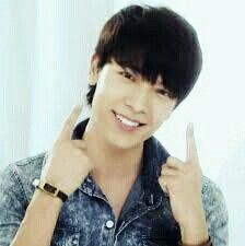 Super junior : Donghae!!