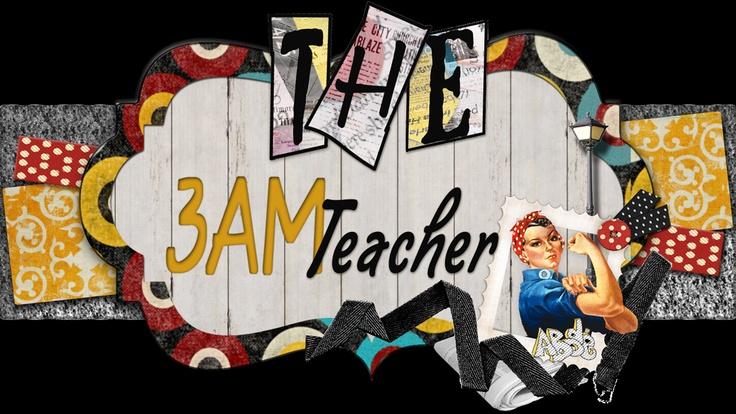 The 3am Teacher