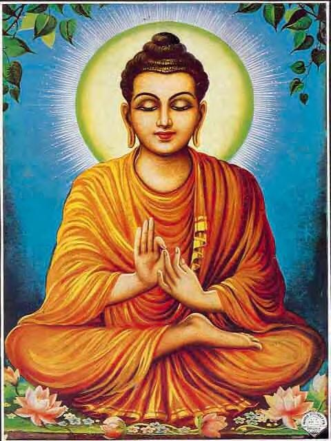 Image result for buddhist  theravada