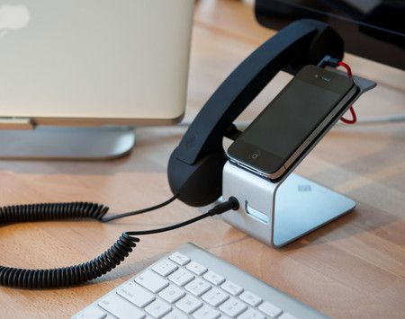 POP Desk Phone