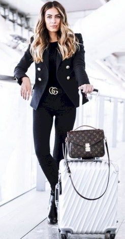 40 Graceful Blazer Outfits Ideas For Women