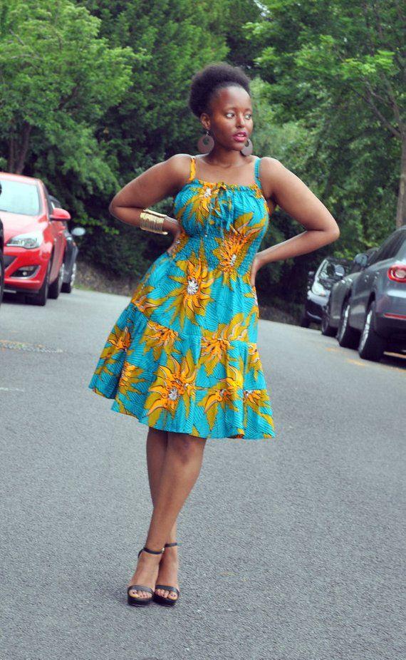 BENETI short dress