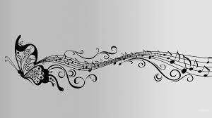 Image result for abstract music notes hd wallpapers