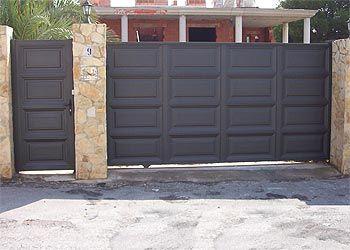 Motorización de persianas y puertas industriales cerrajero-de-alicante.com