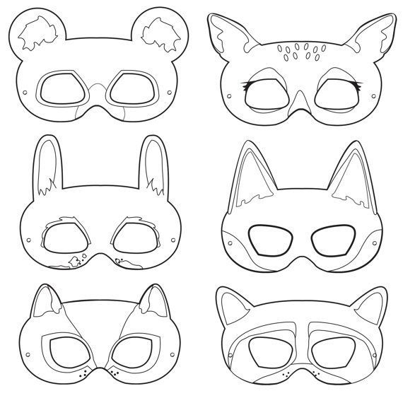 8674 best Animal Coloring Books images on Pinterest