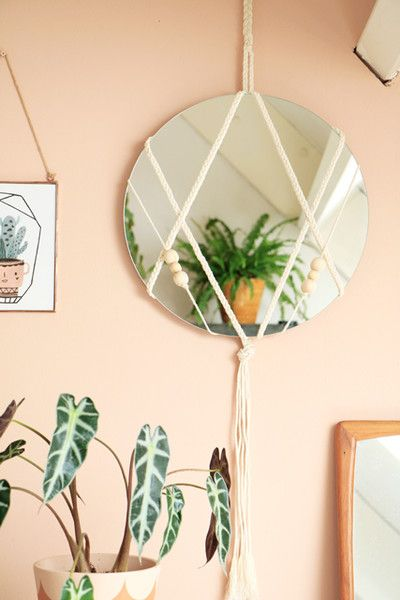 Honeycomb Tile Vase - Budget-Friendly Gifts You Can Make - Photos