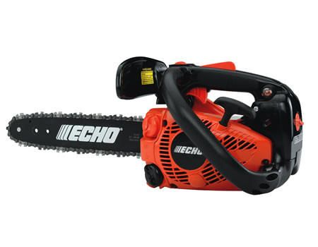 "ECHO CS-271T-12 26.9CC TOP HANDLE CHAINSAW WITH 12"" BAR"