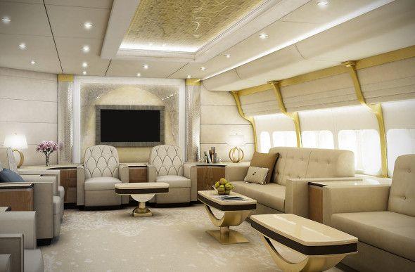 Aviation : L'actualité des plus beaux Jets privés et hélicoptères de luxe.