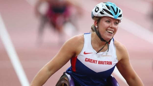 The IPC Athletics World Championships in Doha, Qatar, start on Thursday, with Great Britain's Para-athletes taking a 48-strong team.