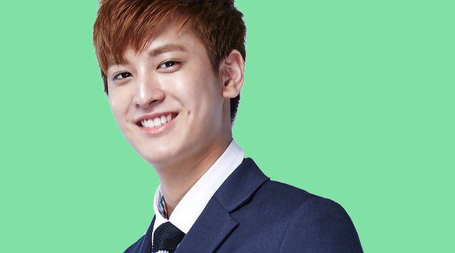 #ChanWoo #iKON Smart Uniform