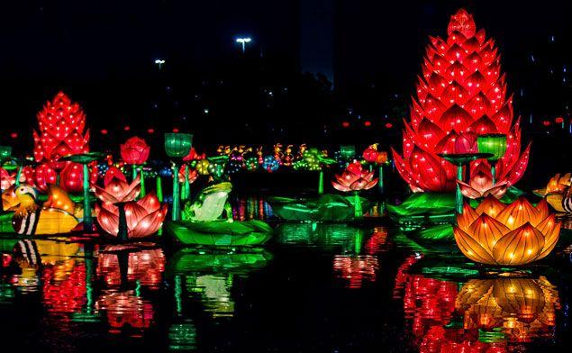 Best 25 Chinese Lantern Festival Ideas On Pinterest Lantern Festival China Lantern Festival