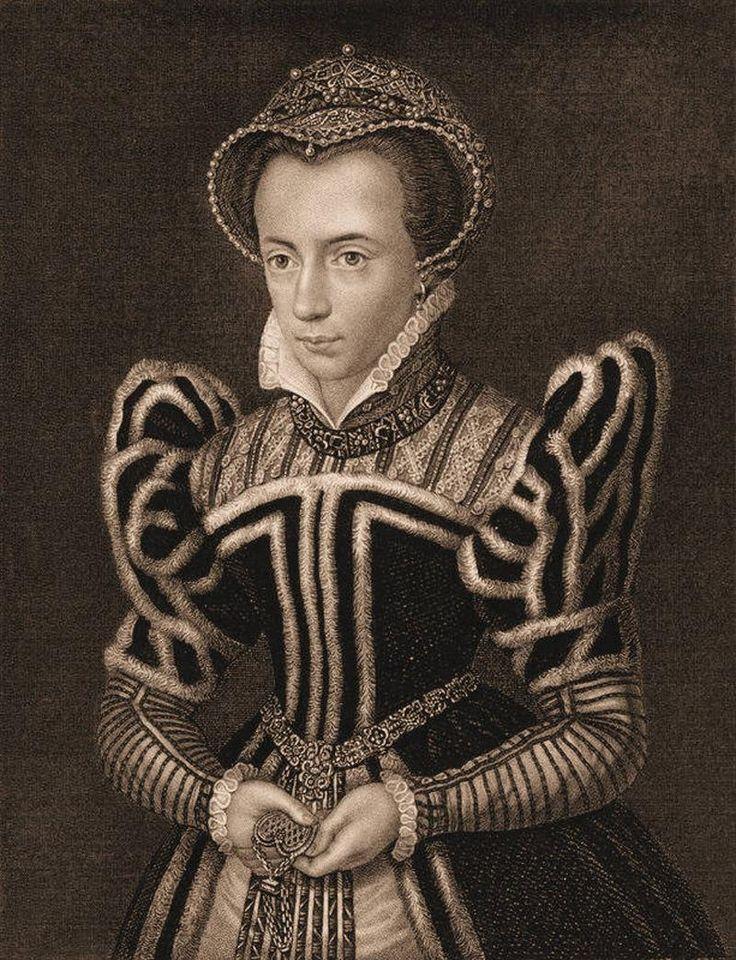ЧАСТЬ 2. Династия Тюдоров.1485-1547. Генрих VIII. Дочь Генриха и Екатерины -Мария I Tюдор